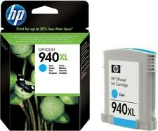 Unbranded/Generic Cyan Compatible Printer Ink Cartridges