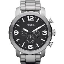 Fossil Dress/Formal Analogue Round Wristwatches