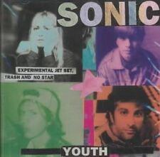 Geffen Rock Import Music CDs