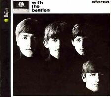 The Beatles Music CDs in English