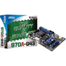 MSI AMD Mainboards mit PCI Express x16 Erweiterungssteckplätzen