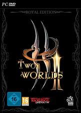 Rollen-PC- & Videospiele mit USK ab 16 als Special Edition