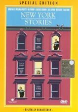 New York Stories - Special Edition DVD TOUCHSTONE PICTURES