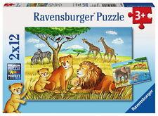 Alvin und die Chipmunks Puzzles & Geduldspiele Geduldspiel Puzzle 3 X 49 Teile Spiel Deutsch 2018
