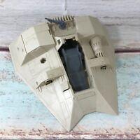 VINTAGE Star Wars 1980 Rebel Armored Snowspeeder Vehicle No. 39610