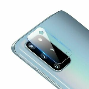 Fits Samsung Galaxy S20 Camera Lens Tempered Glass Screen Protector Film