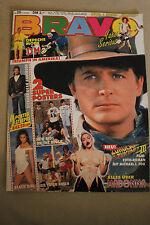 Bravo 29/1990 Michael J.Fox, Madonna, Depeche Mode, NKOTB, Elvis Presley