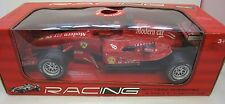 Formula One Racing Car F1 Racing Car Friction Powered Car Toy 1:18 Scale New