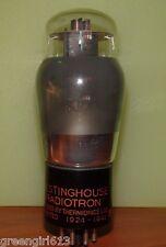 Westinghouse Canada 6V6 G Vacuum Tube 3600 µmhos 41 mA