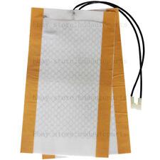 Autositzheizung pad*2,universal carbon seat heater pad,fit all 12V car,DE