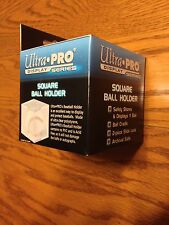 Baseball Holder / Display Ultra-pro New!