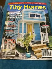 Best of Tiny Homes Magazine Dream Digs Under 1000 Sq. Ft. Centennial Living