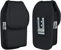 AGOZ Phone Holster Belt Clip Pouch Case for Samsung Galaxy S21 Ultra, S21 Plus