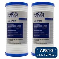 AQUACREST AP810 Replacement for 3M Aqua-Pure AP810, AP801, Whirlpool