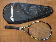 2014 Babolat Aero Pro Drive 100 head 10.6 oz 4 1/2 grip Tennis Racquet