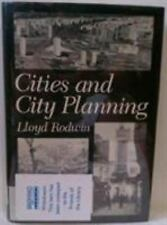 Cities and City Planning (Environment, Development, and Public Policy)-ExLibrary