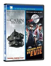 NEW - Cabin in the Woods / Tucker & Dale VS Evil (Double Feature)