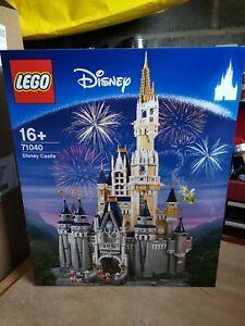 💒LEGO Disney Princess Castle 71040 - NEW & SEALED LEGO SET🏰 MINT