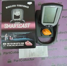 NEW HUMMINGBIRD SMARTCAST RF10e WIRELESS MARINE FISHFINDER 7432096
