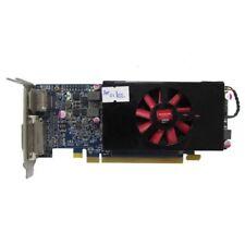 AMD Radeon ATI-102-C33402 (B) Graphics Card 1GB DDR3 Low Profile