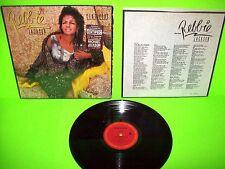 Rebbie Jackson – Centipede 1984 Vinyl LP Record Written By Michael Jackson