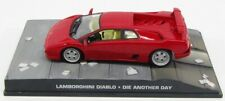 1/43 EDICOLA - LAMBORGHINI - DIABLO 1992 - 007 JAMES BOND - DIE ANOTHER DAY - LA