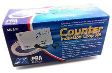 C-Tec CONTATORE INDUZIONE KIT ML1/K ** Prezzo Include IVA **