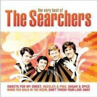 The Searchers - The Very Best Of (NEW CD)
