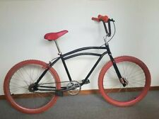 "Vintage S&S Newport Beach Cruiser Rare 24"" Old School BMX Mongoose Skyway Haro"
