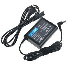 PwrON AC Adapter For Samsung S24B300HS S24B400HS LS24B300HS/EN LCD Monitor Power