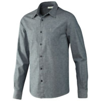 adidas NEO Mens shirt slate