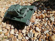 Heng Long 1/16 Russia KV-1, WW2  Airsoft Battle tank, Metal gear, Tracks,sound