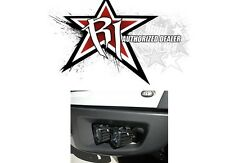 Rigid Industries Fog Light Brackets for 4 Dually Lights 10-14 Ford F150 Raptor