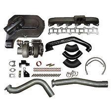 DTS Turbo Upgrade Kit FITS Nissan Patrol GU TD42t GT2860R (95351)