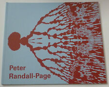 Peter Randall-Page - Drawings    2013 ART EXHIBITION CATALOGUE