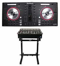 Numark MixTrack Pro 3 Serato DJ USB/Midi Controller MixTrack Pro III+Mixer Stand