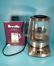 Breville The Tea Maker Electric Tea Maker BTM800XL 5 Pre-Programmed Settings