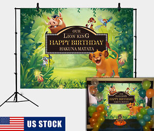 Levoo Cartoon Background Banner Photography Studio Children Baby Birthday Family Party Holiday Celebration Romantic Wedding Photography Backdrop Home Decoration Customizable Words 5x3ft,sxy1118