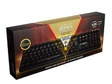 Turtle Beach Impact 600 Gaming Mechanical Keyboard Cherry MX Brown Switches - UK