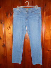 Old Navy The Diva Jeans Distressed Size 14 Regular EUC