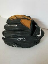 """Youth Nike Ignitor 1000 Leather Baseball Glove RH Right Hand 10"""""""