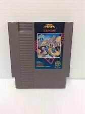 Mega Man MegaMan 1 - Capcom NES - Cleaned/Tested