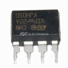 VIPER22A - VIPER 22A Circuito integrato Fixed frequency SMPS 10008