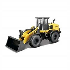 1:50 New Holland W170d Wheel Loader