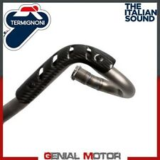 Titanium Collectors Termignoni Steel Montesa Cota 260 4Rt / 300Rr / 4Ride