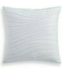 """Hotel Collection Ethereal 18"""" x 18""""  Square Decorative throw Pillow retail $135"""