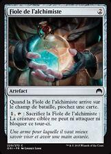 MTG Magic ORI FOIL - Alchemist's Vial/Fiole de l'alchimiste, French/VF