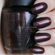 OPI NAIL POLISH Muir Muir On The Wall F61 - San Francisco Collection
