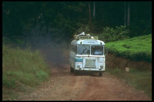 296012 Bus In Honde Valley A4 Photo Print