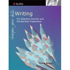 Writing Skills is intended as an aid for Selective Schools and scholarship exams
